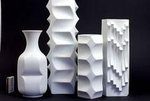 Porcelain | Unglazed