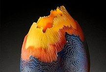 Ceramics | Multicolored