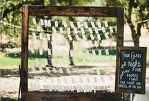 Wedding Decor / by Te Kahuwhero Alexander
