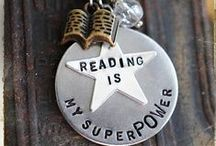 Biblioaddict / Bits & Bobs for Book Lovers.