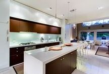 Stunning Kitchens / Houses sold by LJ Hooker Kensington, Adelaide