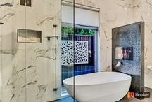 Brilliant Bathrooms / Houses sold by LJ Hooker Kensington, Adelaide