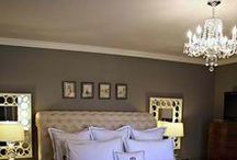 Bedroom ideas / Inspiration for the bedroom