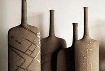 Ceramics | Brown