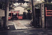 Today's Kyoto / 京都の街角の風景