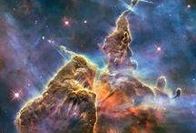 Star light, Star bright... / Planets, Galaxies & Nebulas