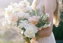 Wedding Style - Romantic Garden/ Woodland