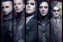 Motionless In White♥
