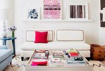 POP Color interior