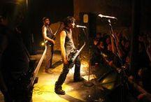 Rudra (band)