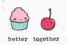 ❤Better together!!! ❤