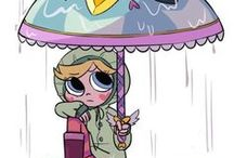 Star vs the forces of evil! <3