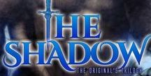 The Shadow -- The Original's Trilogy (book 2)