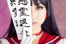 Cosplay lover