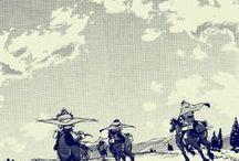Shingeki no Kyojin/Attack on Titans