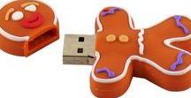 USB styles