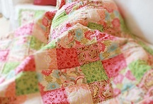 Cotton tops quilts