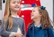 Danish Royal Children