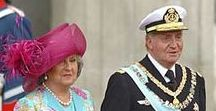 other Spanish Royals