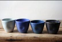 Ceramics / Orignal and unique ceramics designed and made by emerging ceramicists.