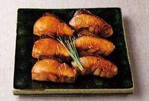 Dish: Seafood