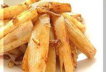 Potato / Root Vegetable
