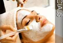 Take Care of Your Skin! / skinscript & other facial products