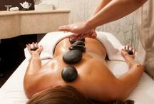 Keep Calm and Get a Massage! / Different massage and facial styles, techniques and services