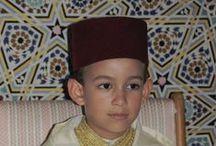 Moroccan Royals
