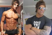 My Bodybuilding Fantasy / This is how I would probably like to look like.