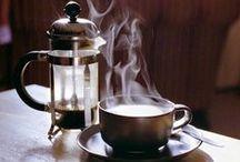 Coffee Addiction  / No milk or sugar - just black.