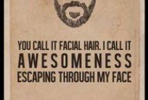 Want a Beard