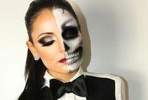 Halloween(: / by Shylee Davis