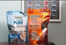 CANIDAE Contests / Because who doesn't like to share pics of their pets for a chance to win free food?? / by CANIDAE Pet Foods
