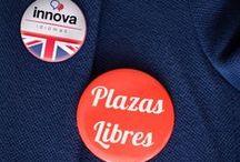 Centro Formación Innova Idiomas en A Coruña / Innovamos en la formación de idiomas desde 2008. Somos los creadores de binaurality.com y este año inauguramos nuestro Centro de Idiomas en La Coruña.