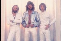 ~♥ Bee ♥ Gees & Andy ♥~ / Please no more than 10  pins per day / by ♥~NiKitA~♥