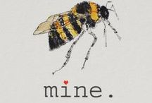 Bee Mine! / by Madhava Sweeteners