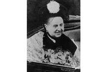 Queen Victoria & Descendants