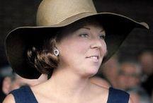 Princess Beatrix Birth-1980