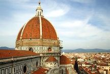 Florence, Italy / ~Florence Highlights and Accademia walking tour~ Enjoy a fascinating walking tour through the historical centre of Florence with a private guide who will unveil history and art of the City of the Renaissance.