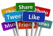 FYI: Social Media Chatter & Infographics / Interesting facts and graphics about social media for your information