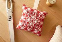 + Stitching: on Gingham & Dots