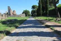 Colosseum and Appian Way tour / Enjoy a day in Rome discovering the Ancient Rome and early Christian catacombs