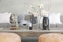 U n w i n d / Inspiring Living Spaces