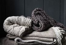 T e x t u r e / Fabrics, Blankets, Rugs and more