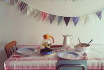 Home sweet home / case, interni, tavole, cucine, terrazzi
