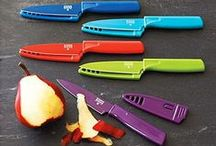Colorful Cutlery