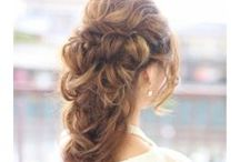 Hair Help / From how to tie a french knot to bedhead issues - Madison Reed is here to help us!