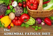 Adrenal fatigue / Want to know more about adrenal fatigue and related conditions?