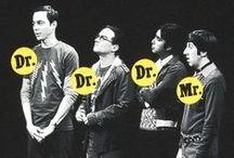The Big Bang Theory Love